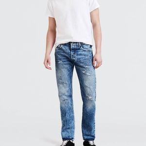 501® Original Fit Men's Jeans...100% Authentic